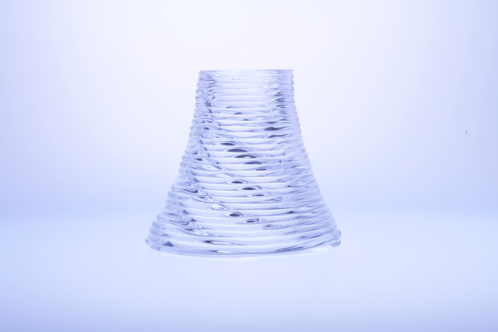 Vessel, WV.01, from GLASS series, 2015
