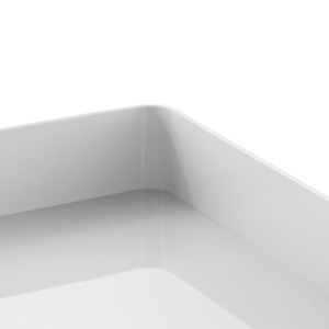 Paper Tray, from Formwork series, 2014