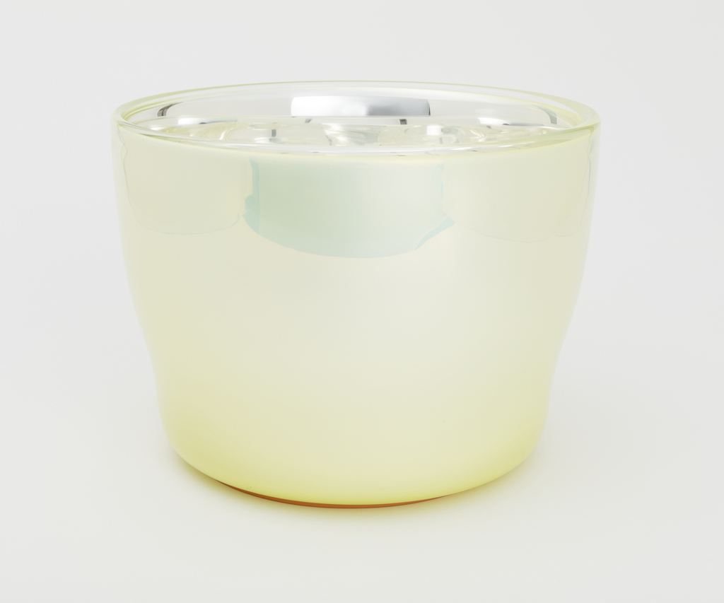 Champagne Cooler, from Pastel collection, 2014