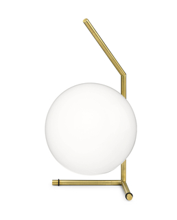 T1 Low Table Lamp, from IC Light collection, 2014