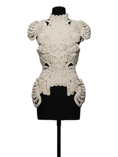 Dress, from Fall / Winter 2013 collection