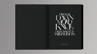 Book, Ord For Dagen Mordknull by Odd-Magnus Williamson, 2014