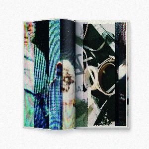 Magazine, W_ _K W_ _ K VOL. 1: ANREALAGE, 2015