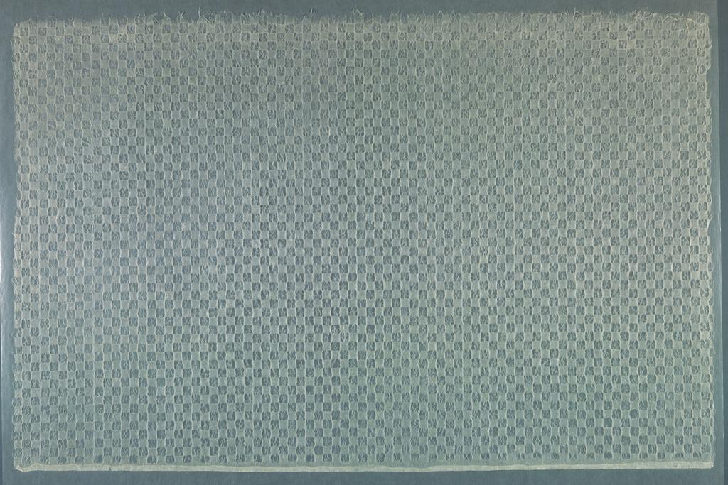 Handmade Paper, Checkers