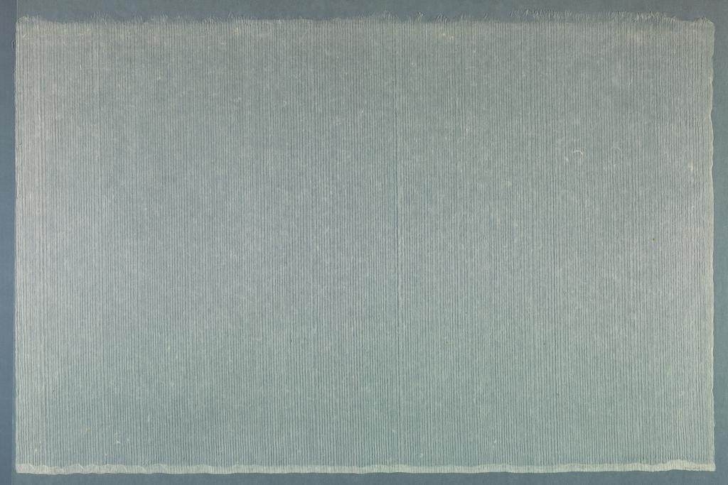 Handmade Paper, Stripe
