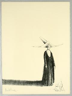 Print, Nun