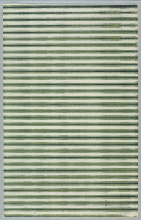 Handmade Paper, Stripes