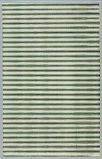 Handmade Paper, Stripes