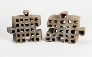 Prototype, PolyBrick series, 2014