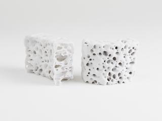 3D-printed Model, Polybrick, 2015
