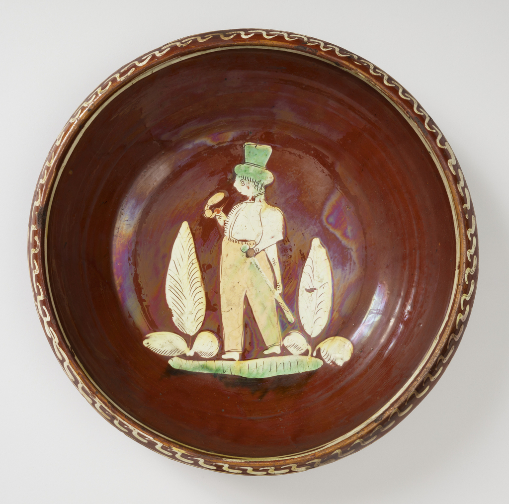 Dish (Switzerland), 18th–19th century