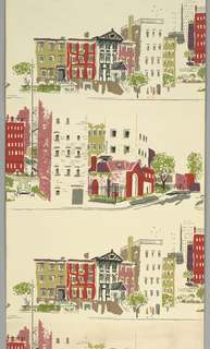 Sidewall, The City