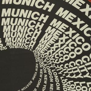 Poster, Subways, 1977