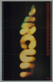 Poster, Circuit, 1973