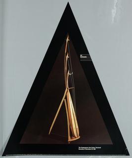 Poster, Art Instruments