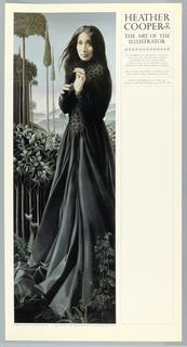 Poster, Heather Cooper, 1975