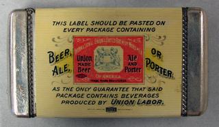 Anti-prohibition advertising