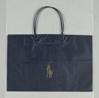 Shopping Bag, Ralph Lauren:  Polo
