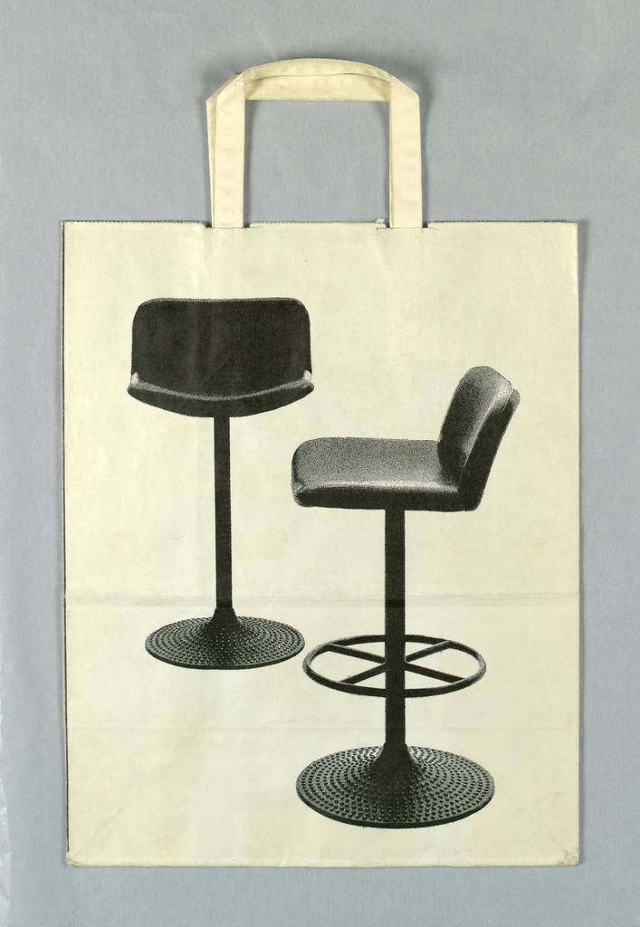 Shopping Bag, International Contract Furnishings