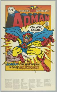 card: Adman