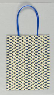 Shopping Bag, Estee Lauder