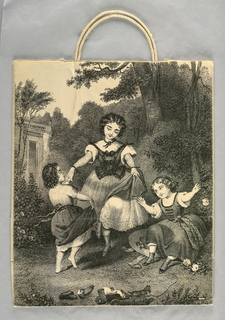 Shopping Bag, Unknown: Play Hours