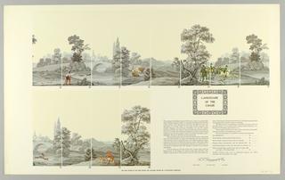 Scenic - Portfolio, Landscape of the Chase