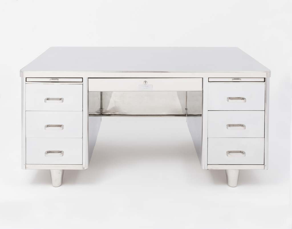 Desk, 2015