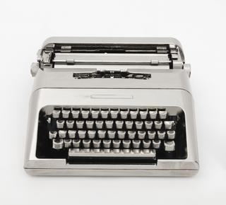 Typewriter, 2015