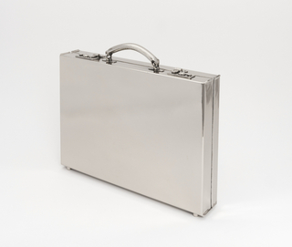Briefcase, 2015
