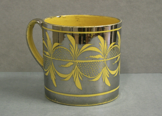 Mug (England), 1780-1830