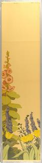 Scenic - Panel, Larkspur, 1939