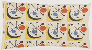 Textile, Calder #1