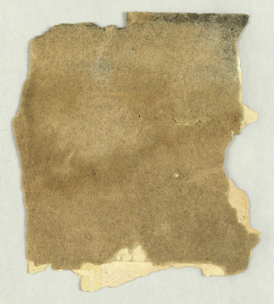 Sidewall - Fragment