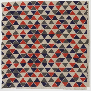 Textile, Triangles