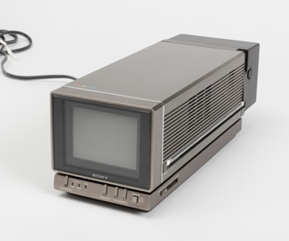 KV-4P1 Portable Television