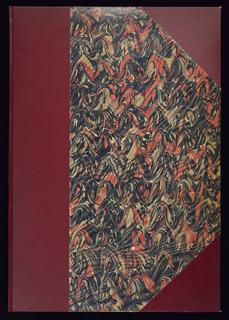 Album (France), ca. 1789
