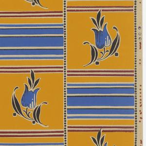 Sidewall (France), ca. 1930, Cooper Hewitt, Smithsonian Design Museum
