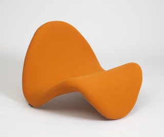 Tongue Chair, 1967