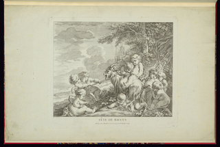 Plate 2  in a book illustrating children's pastimes.