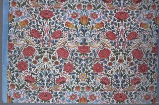 Textile, Rose