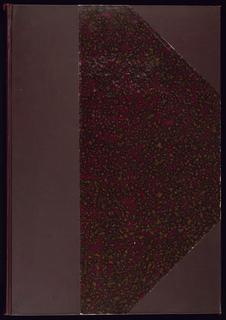 Album, ca. 1775
