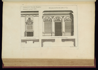 Print (France), 1727