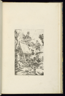 Print (Germany), 1745