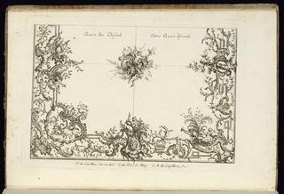 Print (Germany), 1698–1768