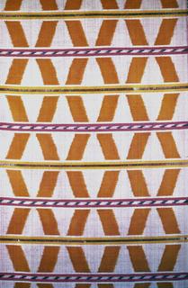Textile, Laotian Ikat