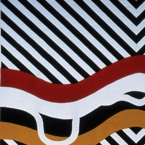 Textile, Zebra