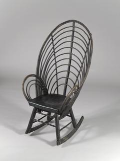 Rocking Chair (USA)