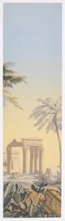 Scenic - Panel, El Dorado