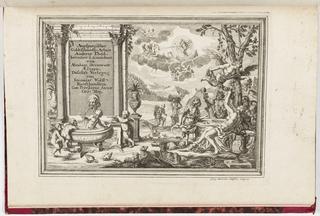 Print, Neüe inventiones von unterschiedlich nützlicher Silber-arbeit... ; Augfpurgifcher...